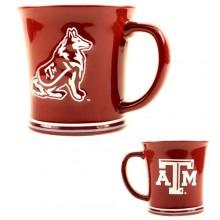 Texas A&M Aggies  15 Oz Relief Mug