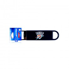 OKC Thunder  Vinyl Covered Bottle Opener