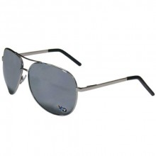 Tennessee Titans Metal Frame Sunglasses