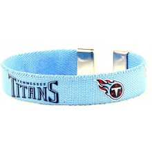 Tennessee Titans Ribbon Band Bracelet