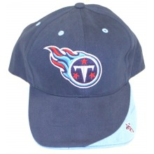 Tennessee Titans Swoop Bill Adjustable Hat