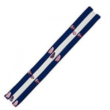 Minnesota Twins 3-Pack Elastic Headband