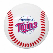 Minnesota Twins Magnetic Snack Clip