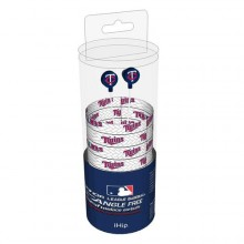Minnesota Twins Shoelace Earbuds