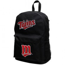Minnesota Twins Sprint Backpack