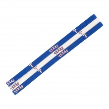 Texas Rangers 3-Pack Elastic Headband
