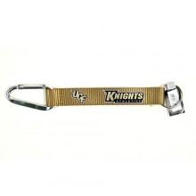 NCAA UCF Knights Carabiner Lanyard Keychain