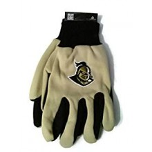 University of Central Florida Team Color Utility Gloves
