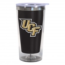 UCF Knights 16-Ounce Color Change Tumbler with Lid