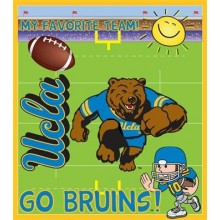 UCLA Bruins 24 Piece Youth Puzzle