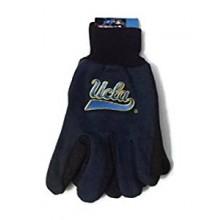 UCLA Bruins Team Color Utility Gloves