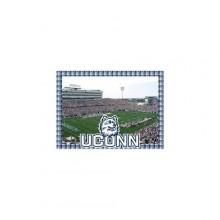 Uconn Huskies 500 Piece Puzzle