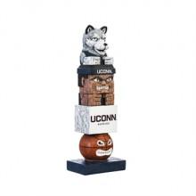 UConn Huskies Tiki Totem
