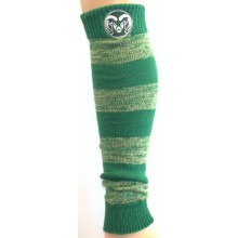 NCAA Colorado State Rams Leg Warmers