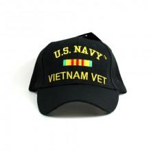 United States Navy Vietnam Veterans Hat