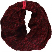 Utah Utes Chunky Duo Knit Infinity Scarf