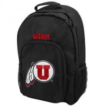 NCAA Utah Utes Sprint Backpack