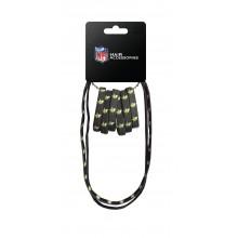 Minnesota Vikings 8 Piece Ponytail and Headband Set