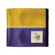 Minnesota Vikings Belted Bifold Wallet