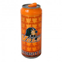 Tennessee Volunteers Cool Gear 16 oz  Insulated Travel Drink Can
