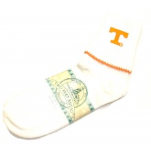 Tennessee Volunteers Child Cuffed Socks (Size 4-9)