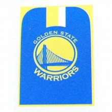 Golden State Warriors Fan Cape Banner
