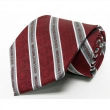 NCAA Officially Licensed Washington Cougars Prep Silk Necktie
