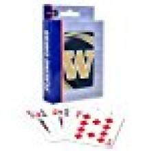 Washington Huskies Playing Cards