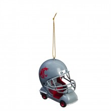 Washington State Cougars Field Car Ornament