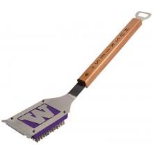 Washington Huskies Grill Brush