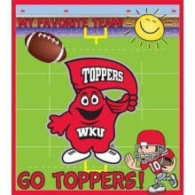 Western Kentucky Hilltoppers 24 Piece Youth Puzzle