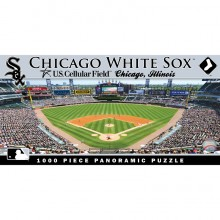 Chicago White Sox 1000 Pc. Panoramic Puzzle