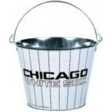 Chicago Sleek Wrap 5 Qt. Aluminum Ice Bucket