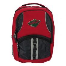 NHL Minnesota Wild  2017  Captains Backpack