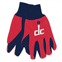 Washington Wizards Team Color Utility Gloves