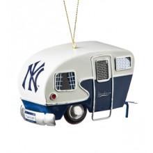 New York Yankees 3-D Camper Ornament