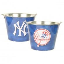 New York Wrap 5 Qt. Aluminum Ice Bucket