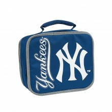 MLB New York Yankees  Sacked Insulated Lunch Cooler Bag