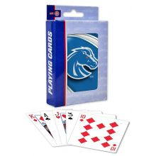 Boise State Broncos Playing Cards