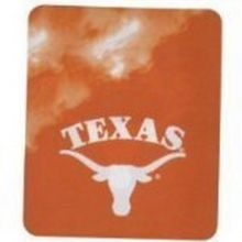 NCAA Officially Licensed Classic Ghost Series Throw (Texas Longhorns)
