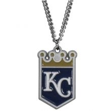 MLB Kansas City Royals Chain Necklace