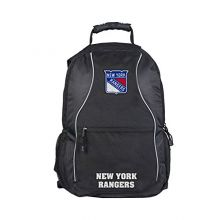 "NHL New York Rangers ""Phenom"" Backpack, 19"" x 8"" x 13"""