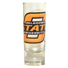 Boelter Oklahoma State Cowboys 2 oz Cordial Shot Glass