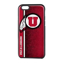 NCAA Utah Rugged Series Phone Case iPhone 80, One Size, One Color