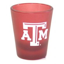 Boelter Texas A&M Aggies Frosted 2 oz Shot Glass