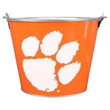 AGame Clemson Tigers Solid Color Ice Bucket