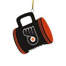 NHL Philadelphia Flyers Mini Mug Ornament