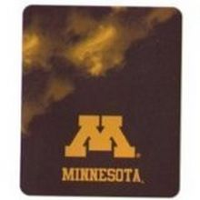Bama NCAA Officially Licensed Classic Ghost Series Throw (Minnesota Gophers)