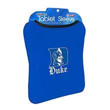 """Kolder NCAA Officially Licensed Duke Blue Devils 8""""x10"""" Tablet Sleeve"""