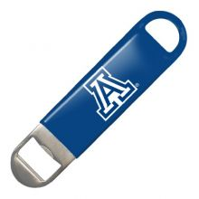 NCAA Arizona Wildcats Vinyl Covered Long Neck Bottle Opener